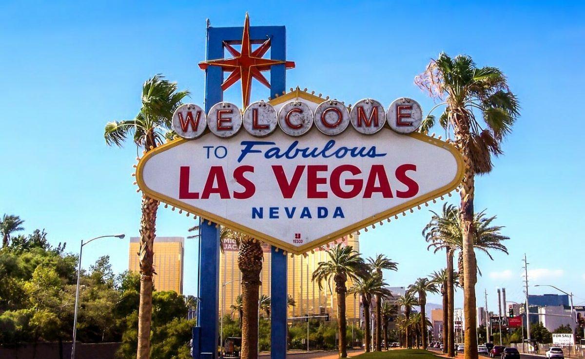 Las Vegas Public Domain