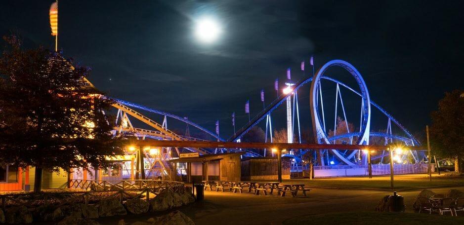 theme parks for senior trips