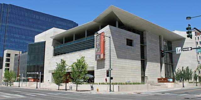 Jeffrey Beall  History Colorado Center