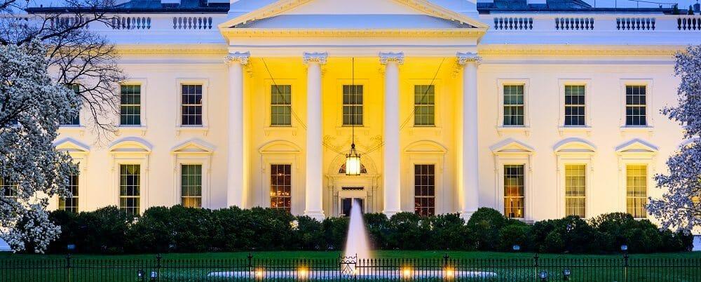 Washington D.C Trip