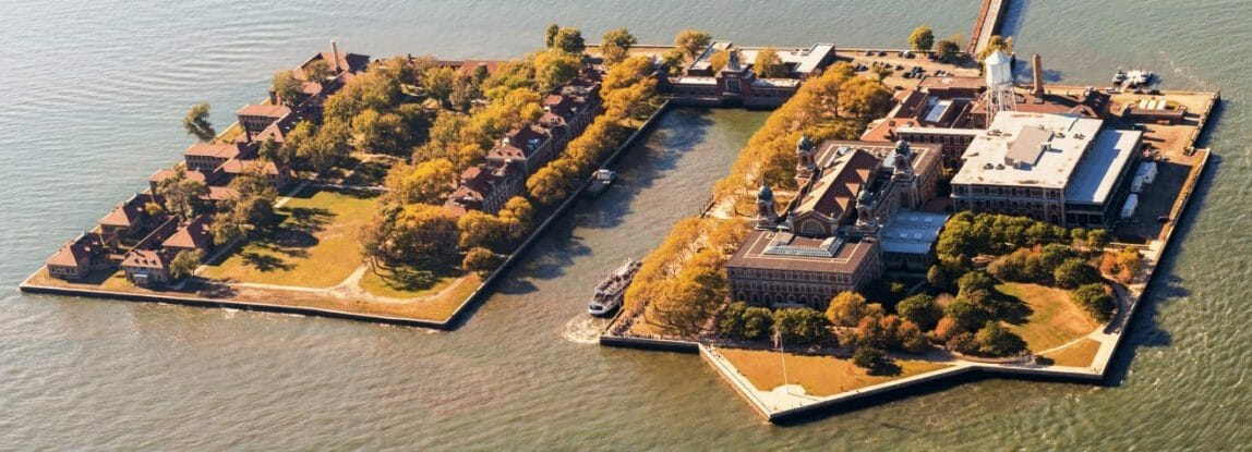 Ellis Island Student Trips