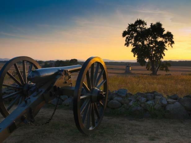 Gettysburg Educational Tours