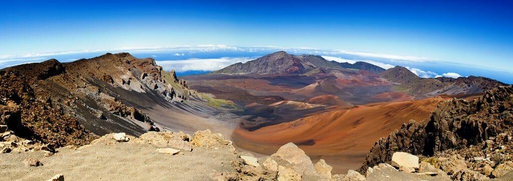 Hawaiian Natural Wonders Worth - 90.7KB
