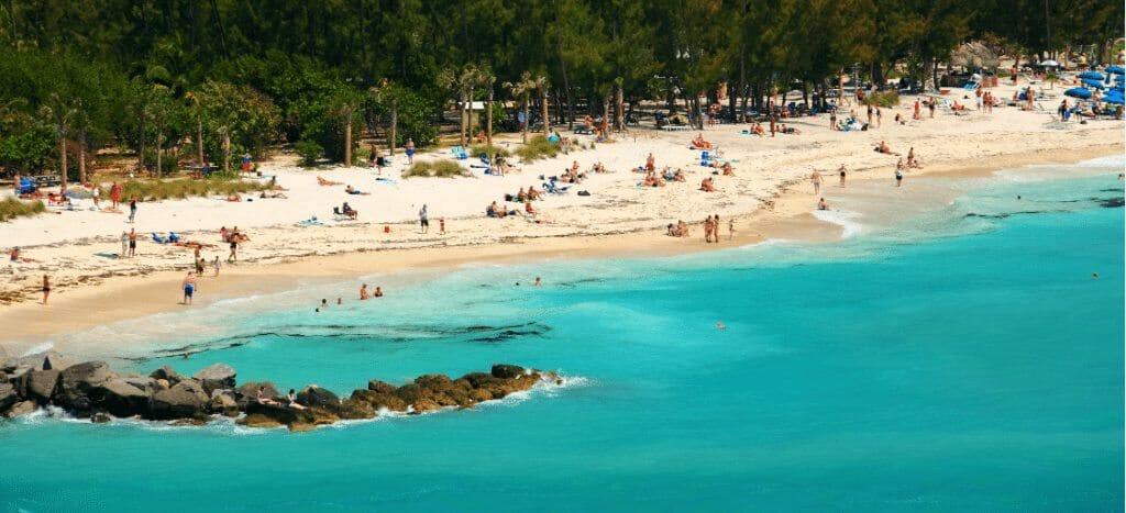 Key West Florida Senior Travel