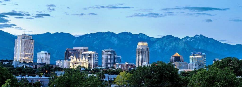 Salt Lake City Senior Trip