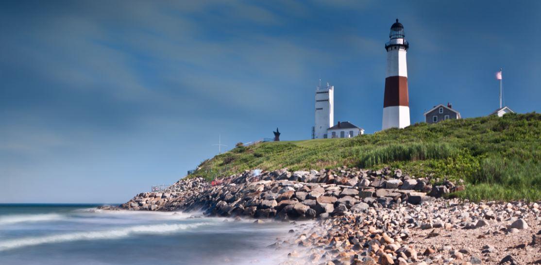 new york lighthouse Montauk