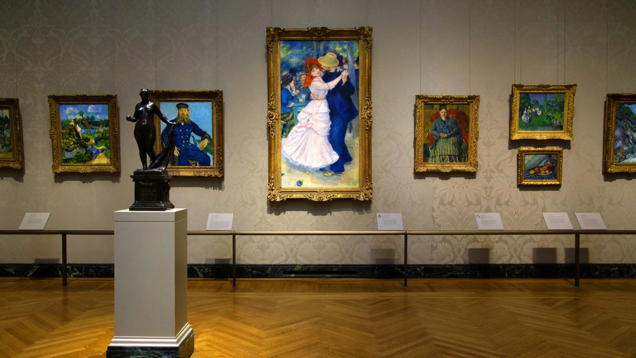 Museum of Fine Arts Credit GBCVB