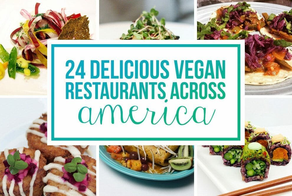 24 vegan restaurants that belong on your culinary bucket list. Black Bedroom Furniture Sets. Home Design Ideas