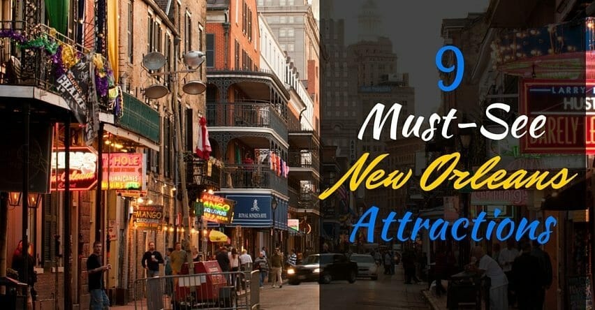 Best History Tour New Orleans