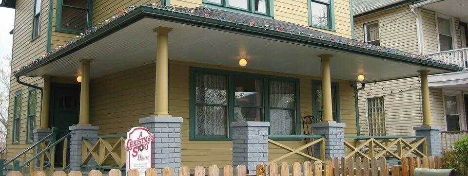 A_Christmas_Story_house