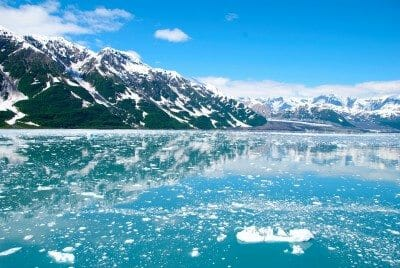 6-Day Alaska Pioneer