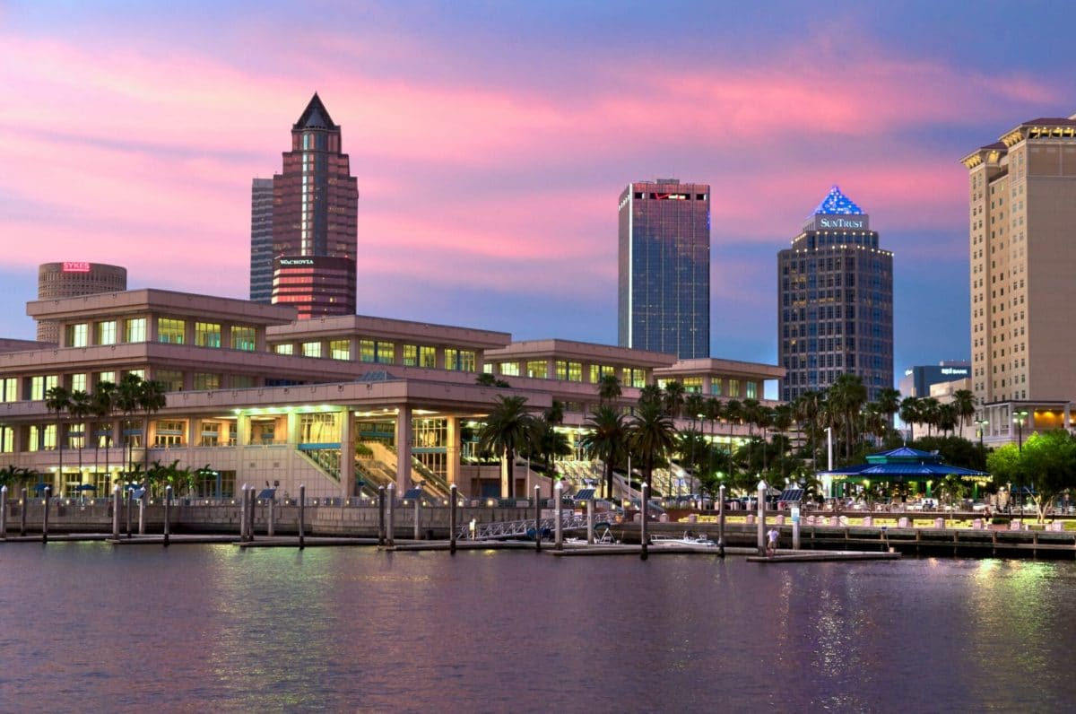 TCC Credit Visit Tampa