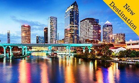 Tampa Bay Graduation Trips