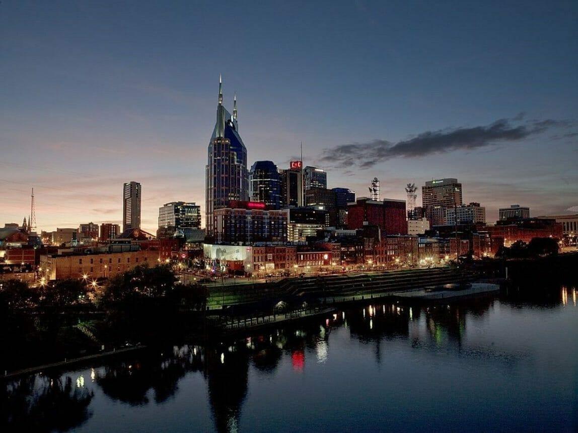 Nashville Graduation Trips