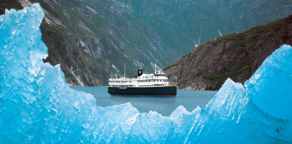 The Ultimate Student Cruise