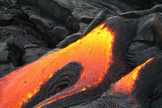 Hawaii Volcanoes National Park Pixabay Public Domain