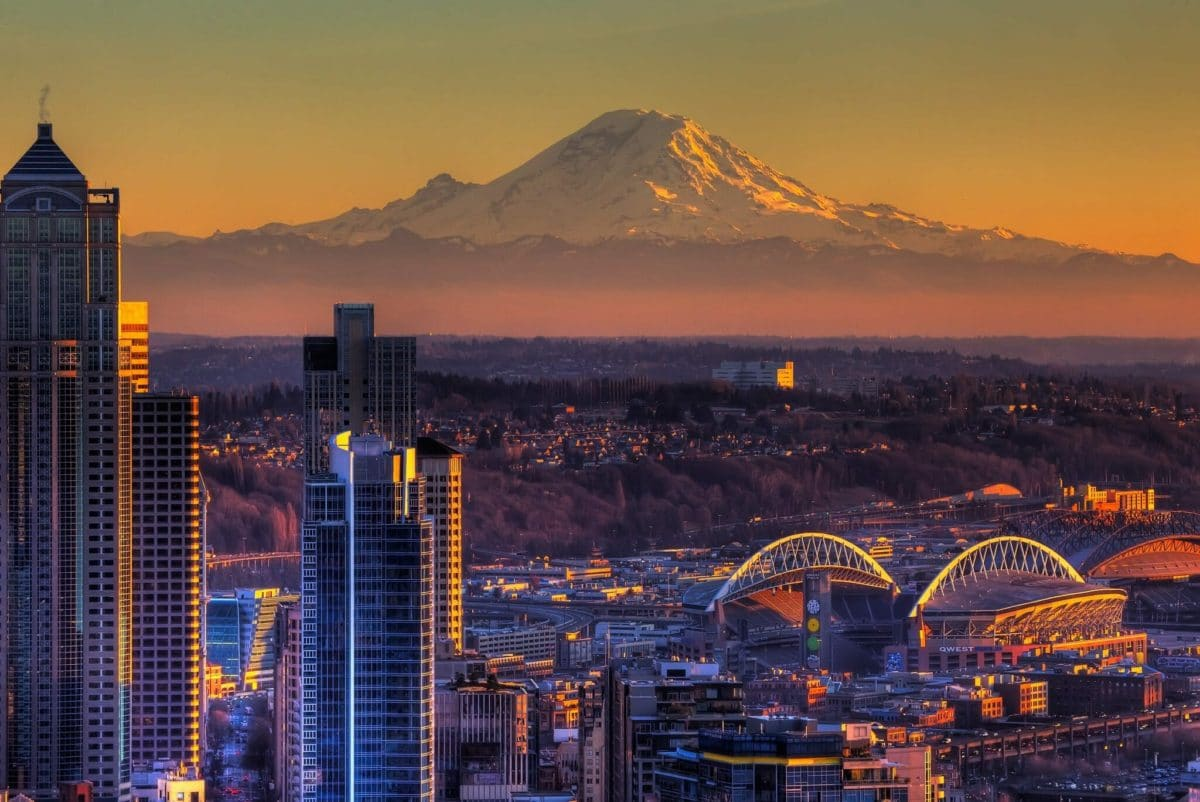 Discover Seattle Two Day