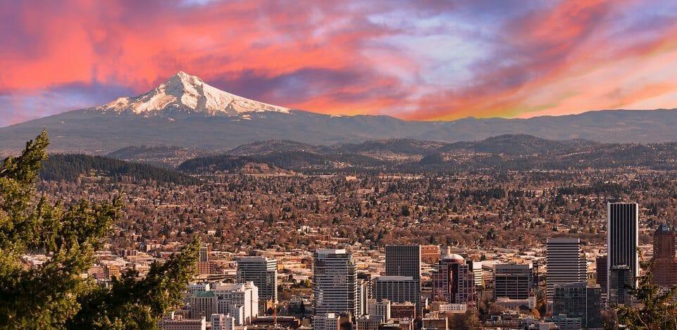 Portland Senior Trips