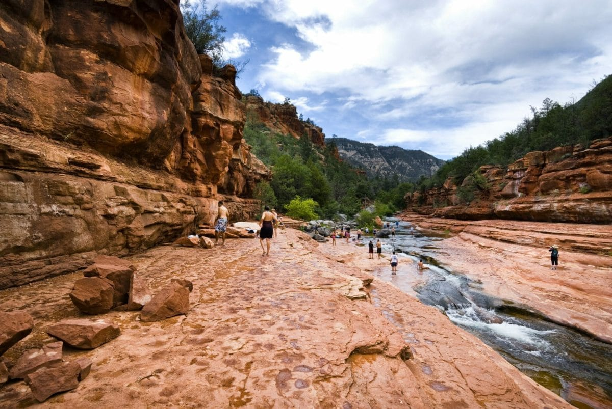 3-Day Sedona Sights and Sounds