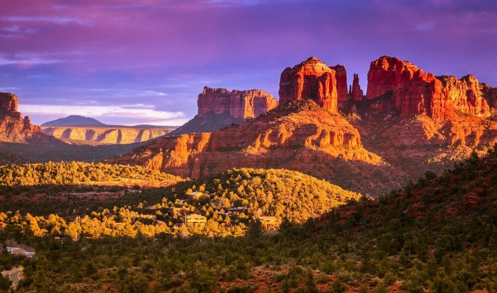 Sedona Educational Tours