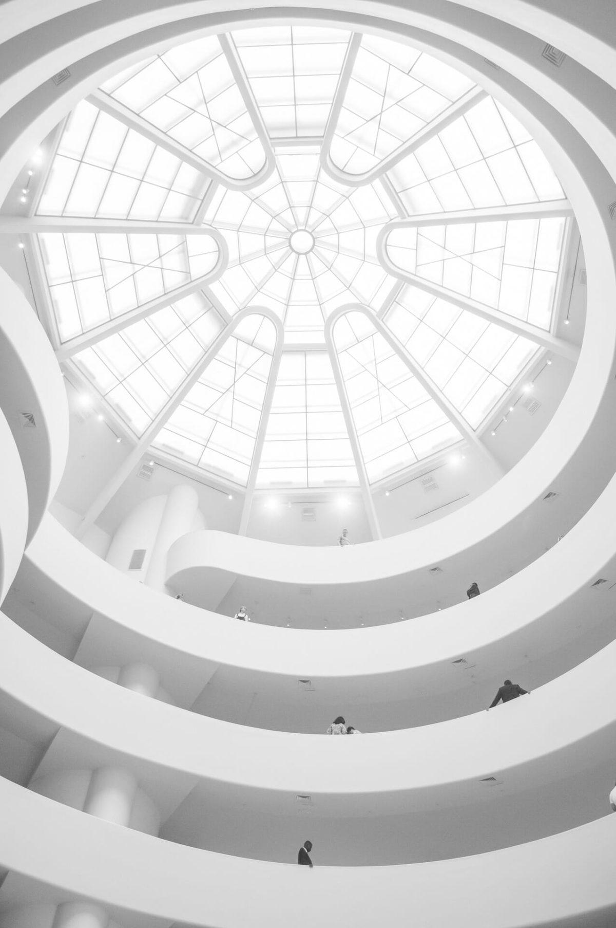 Guggenheim Pixabay Public Domain