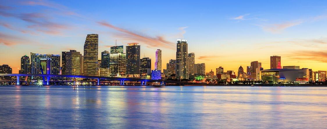 Miami School Trip