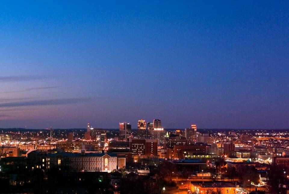 Birmingham Educational Tours