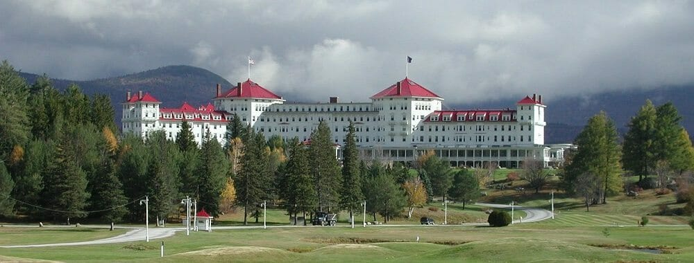 bretton woods NH