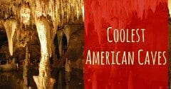 Coolest American Caves