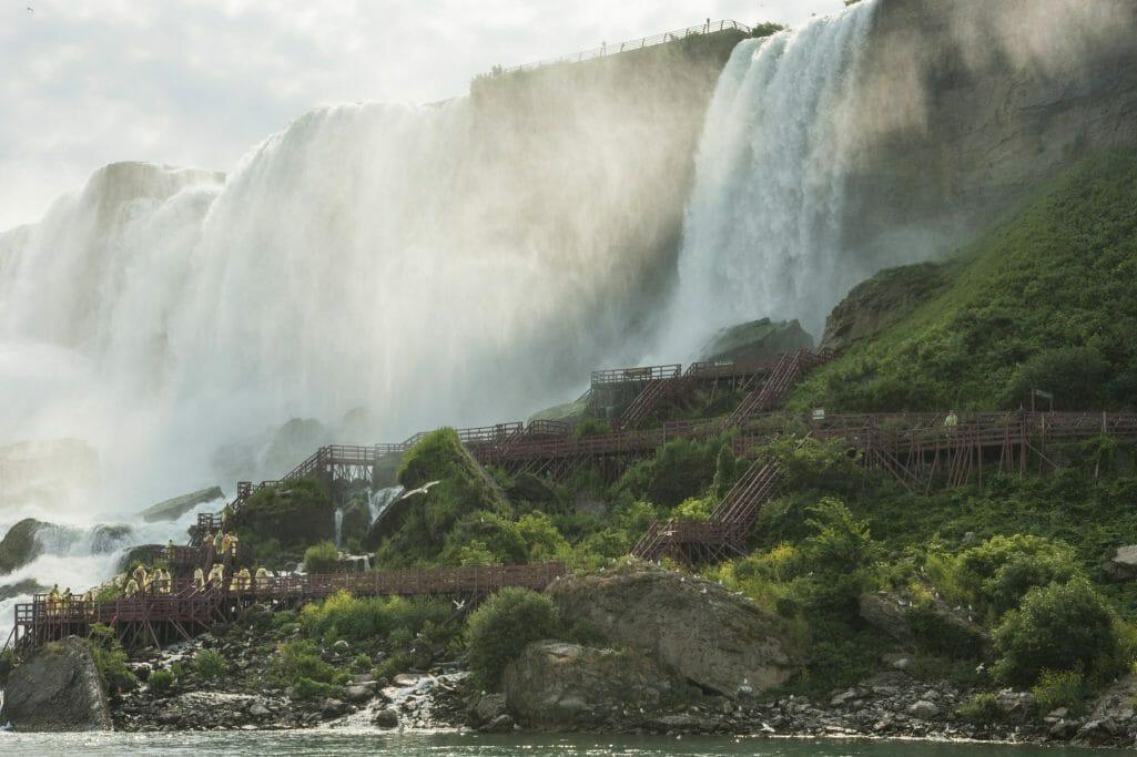 2-Day Niagara USA Getaway