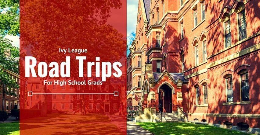 Ivy League High School Student Tours