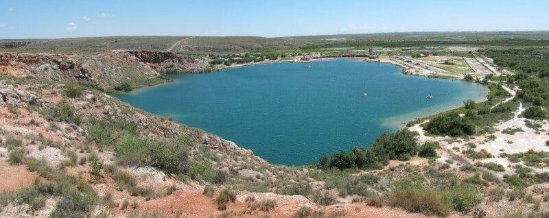Lea_Lake