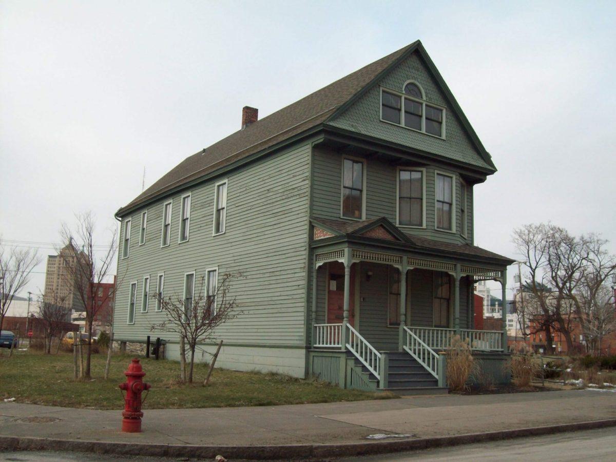 2-Day Niagara African American Heritage
