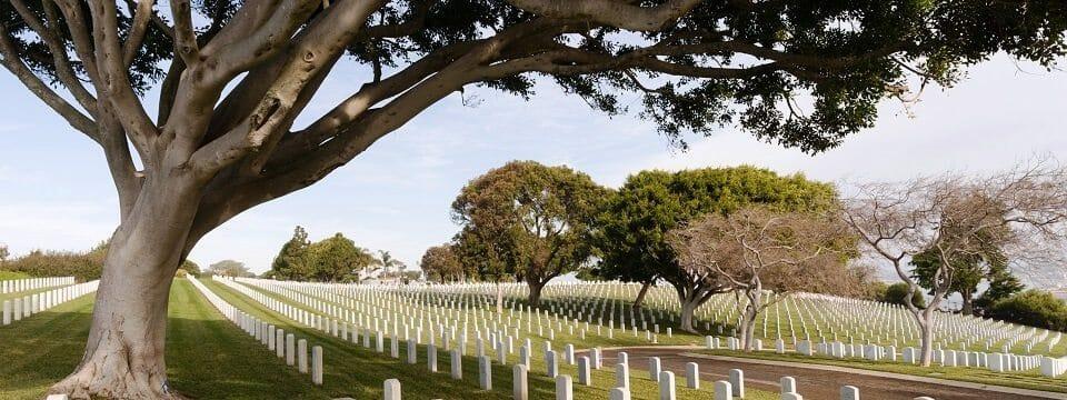 National Military Cemetery- Oahu