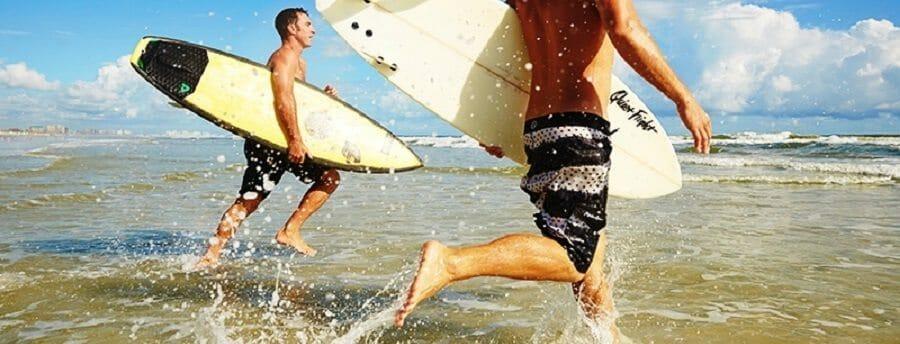 6-Day Summer in Daytona Beach