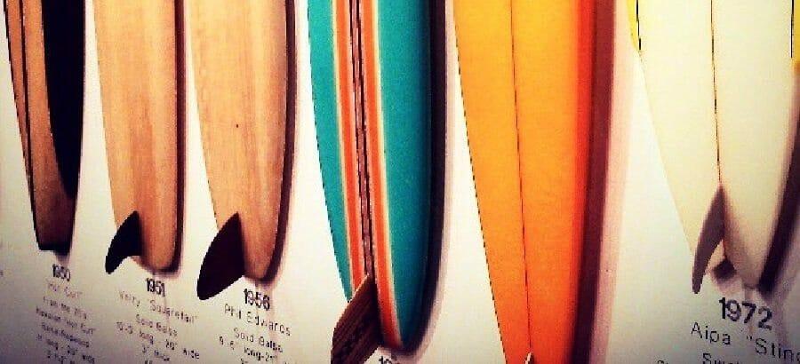 tx surf museum