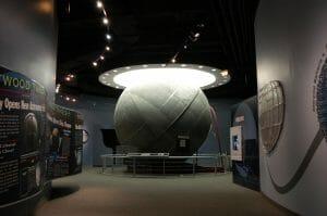 adler planetarium_Atwood_Sphere