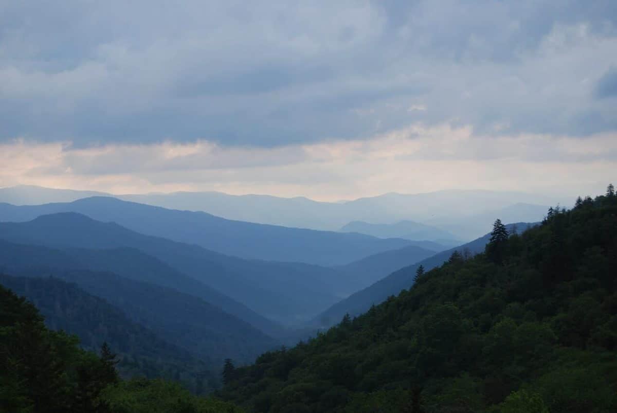 great-smoky-mountains-1098985_1280