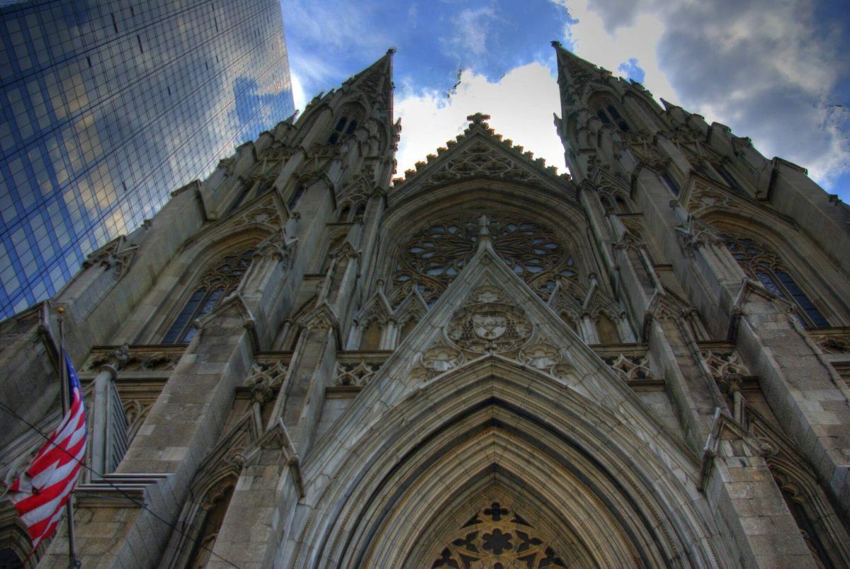 2-Day New York Faith-Filled Tour
