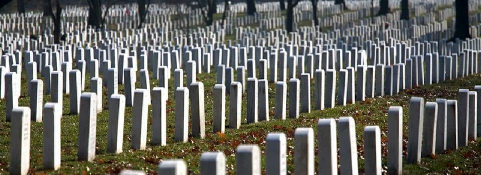 Arlington Graves