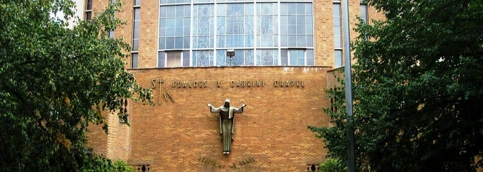 St._Frances_Xavier_Cabrini_Shrine_from_Cabrini_Boulevard