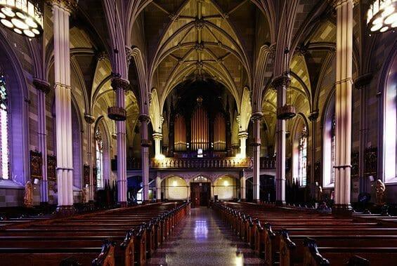6-Day NYC Catholic Tour