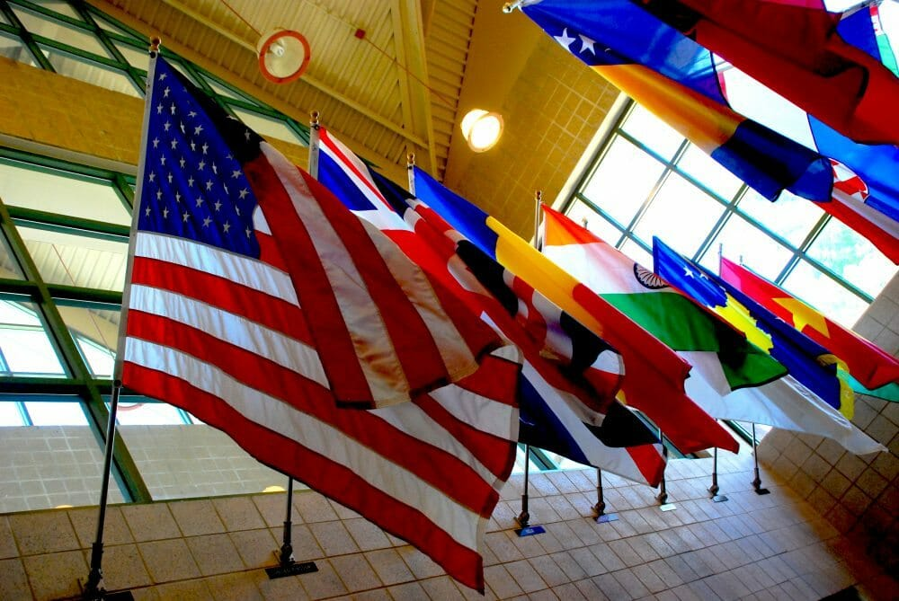 U.S. Tours for International Students