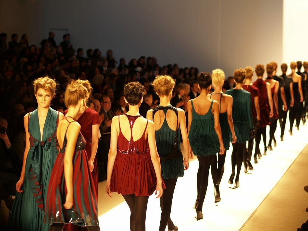 5-Day NYC Fashion Week Vacation
