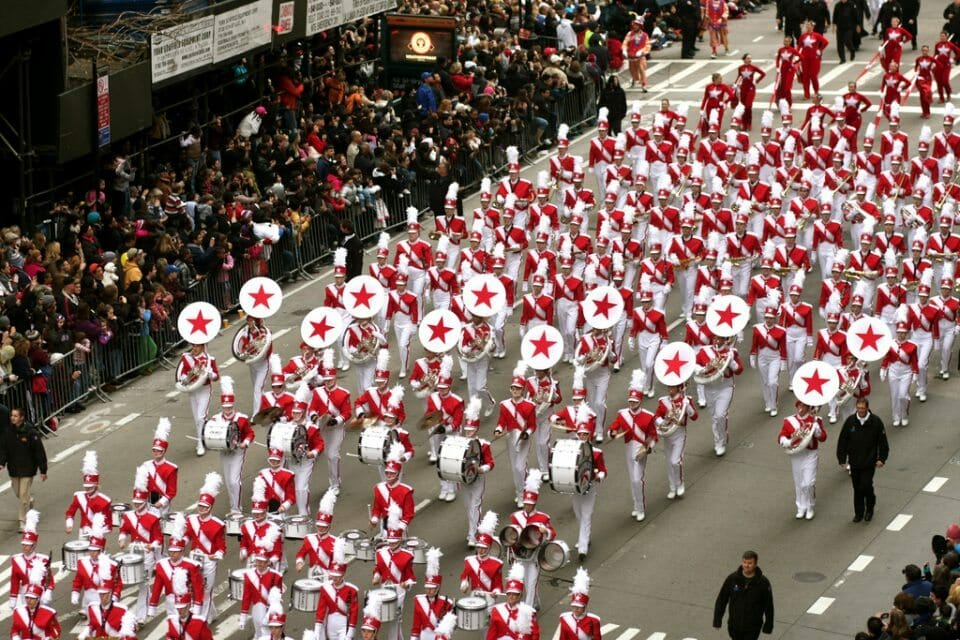 2-Day Macy's Thanksgiving Day Parade Performance Getaway