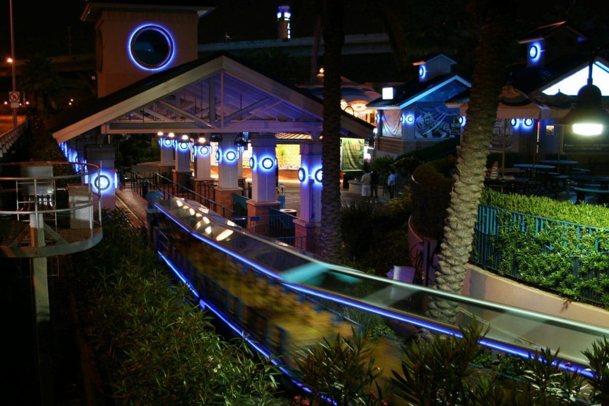 Houston_Aquarium_Train