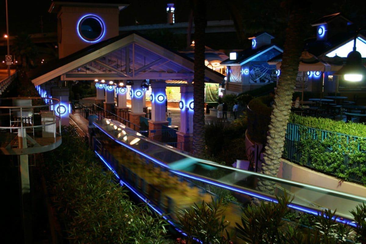 Houston_Aquarium_Train