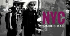 The Ultimate NYC Fashion Tour