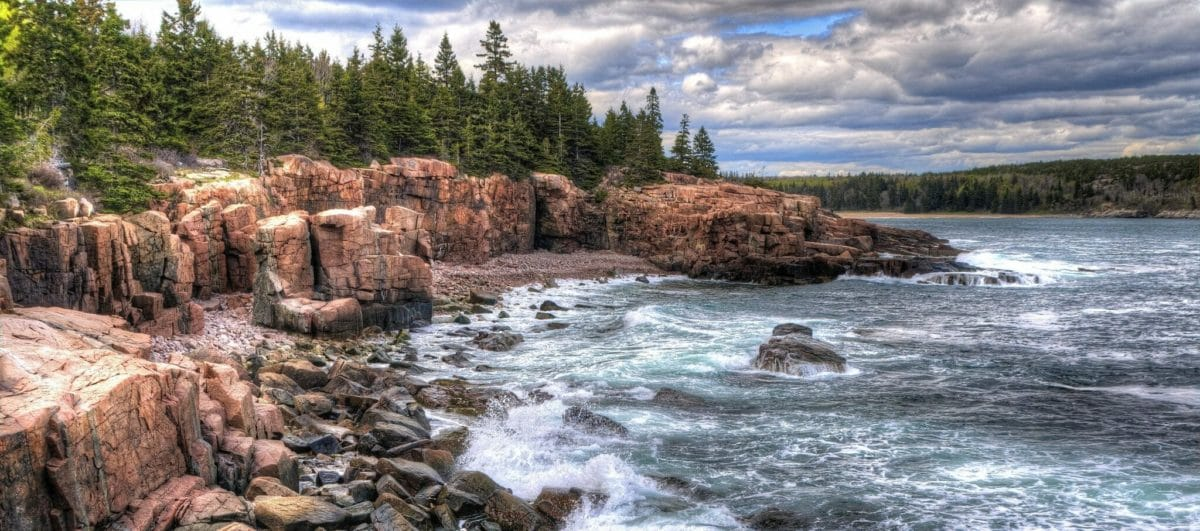 7 Best National Park Camping Sites For Students