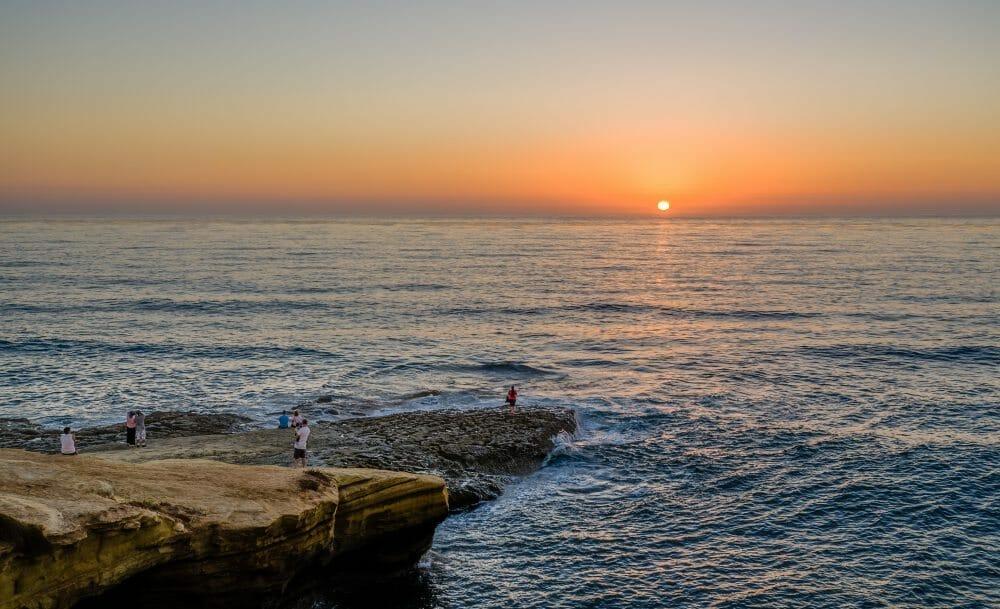 8-Day California Coast Excursion